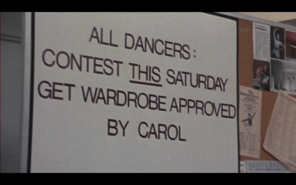 GREAT JOB, CAROL.