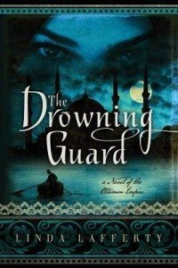 Cover of The Drowning Guard by Linda Lafferty