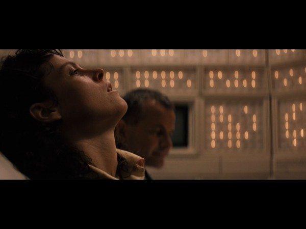 "An image of Sigourney Weaver in ""Alien"""