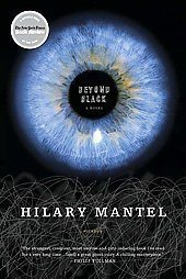 Beyond Black by Hilary Mantel - book cover