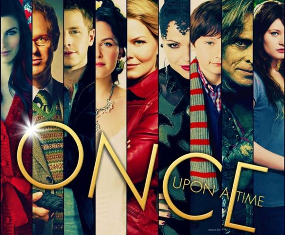 Is Once Upon A Time the Most Accidentally Racist Show on ...