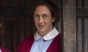 Miranda Hart as Chummy
