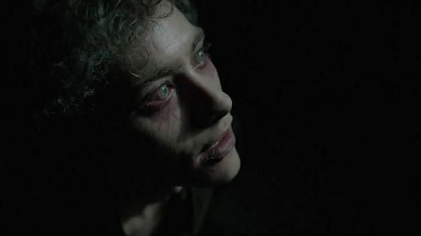 Fenton the Vampire