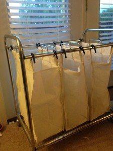3 bag laundry sorter 1