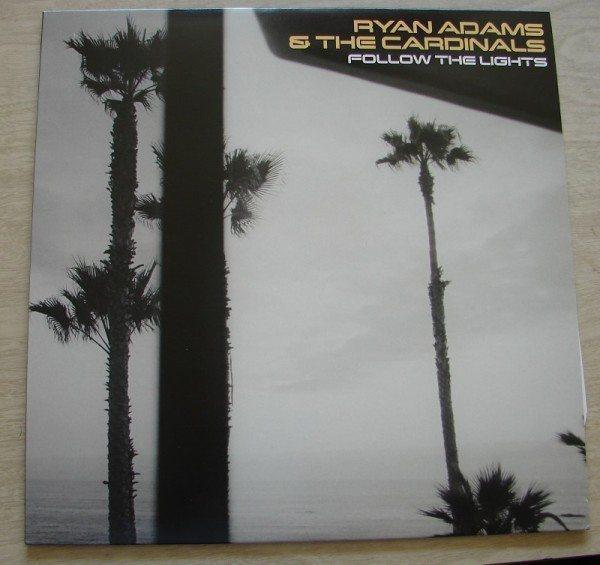 Ryan Adams - The Cardinals - Follow The Lights