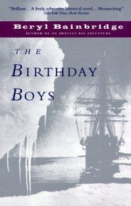 The Birthday Boys by Beryl Bainbridge