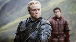 Brienne Fighting