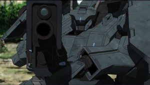 New mecha, it's called the Seiran and I want one.