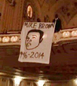 mike brown screenshot