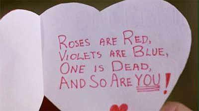 My Bloody Valentine -- 1981