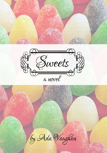 Gumdrops on the cover of Sweets