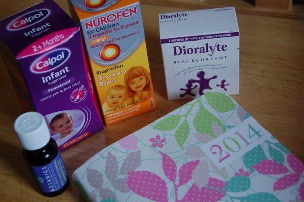 Kids medicine
