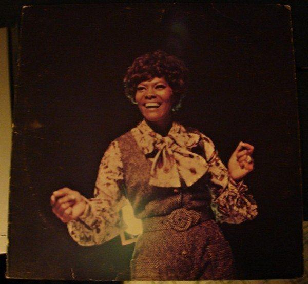 Dionne Warwick - I'll Never Fall in Love Again (back cover)