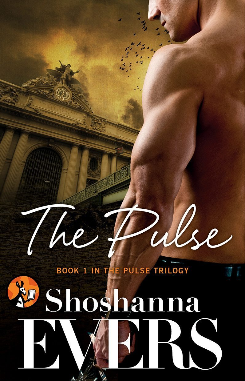 The Pulse cover