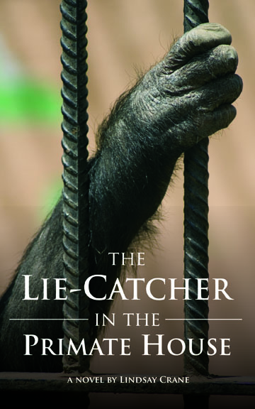 Lie Catcher in the Primate House cover