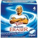 Image of box of Mr. Clean Magic Erasers