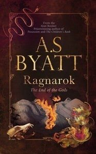 Ragnarok by A.S. Byatt, book cover