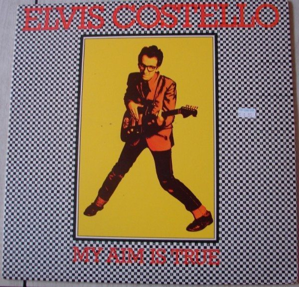 Elvis Costello - My Aim is True (cover)
