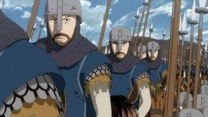 Lutsiana's Clone Army