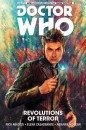 Doctor Who- The Tenth Doctor Vol. 1 Revolutions Of Terror