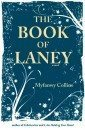 The Book of Laney by Myfanwy Collins (cover)