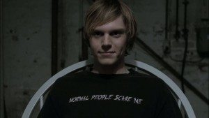 American Horror Story - Tate Langdon