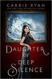 Daughter of Deep Silence book cover