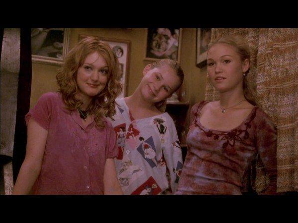 Carolina - Sisters