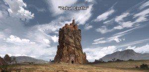 Zabul Castle