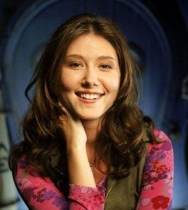 Firefly cast photo of Jewel Staite