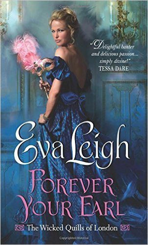 Forever Your Earl Book Cover