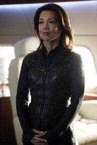 Still Photo of Ming-Na Wen from Agents of Shield