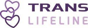 trans lifeline logo copyright 2015