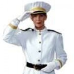 Profile picture of Norma Neufner, Lady Officer